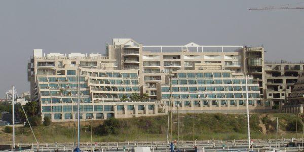בנייני קו הים